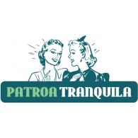 Logo of Patroa Tranquila