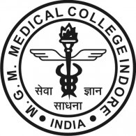 Logo of MGM Medical College Indore