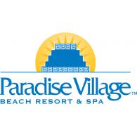 Logo of Paradise Village
