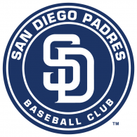 Logo of San Diego Padres