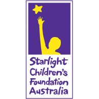 Logo of Starlight Children's Foundation Australia