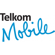 Logo of Telkom Mobile