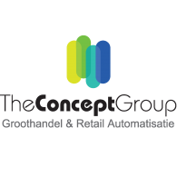 Logo of The Concept Group