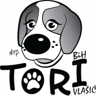 Logo of Tornjak TORI Vlašić BiH