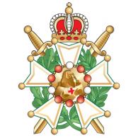 Logo of Demolay Cavalaria