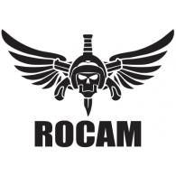 Logo of ROCAM