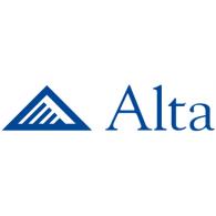 Logo of Alta