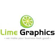 Logo of Lime Graphics