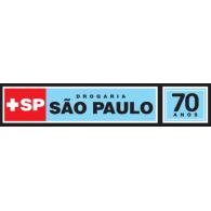 Logo of Drogaria São Paulo 70 anos