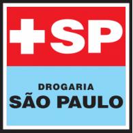 Logo of Drogaria São Paulo
