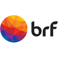 Logo of BRF - Brasil Food