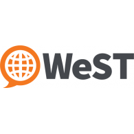 Logo of WeST