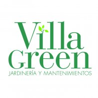 Logo of VillaGreen