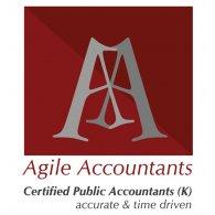 Logo of Agile Accountants