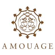 Logo of Amouage