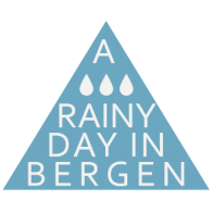 Logo of A Rainy Day in Bergen