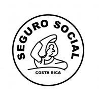 Logo of Seguro Social Costa Rica