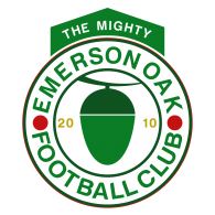 Logo of Emerson Oak Football Club