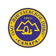 Logo of Giguliovskoe Pivo