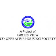 Logo of Green View Co-operative Housing Society