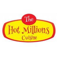 Logo of The Hot Millions Cuisine