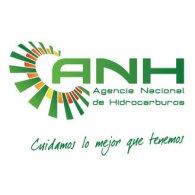 Logo of Agencia Nacional de Hidrocarburos