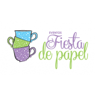Logo of Fiesta de papel