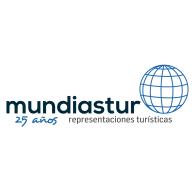 Logo of MUNDIASTUR S.A.S