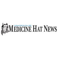 Logo of The Medicine Hat News
