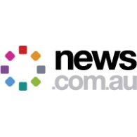 Image result for news.com.au logo