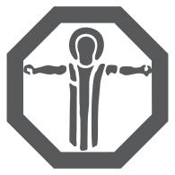 Logo of Redemptoris Mater