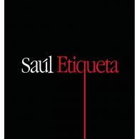 Logo of Saúl Etiqueta