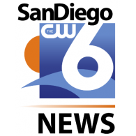 Logo of San Diego 6 News