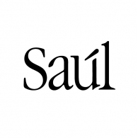 Logo of Saúl