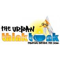 Logo of The Urban Think Tank