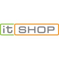 Logo of IT Shop