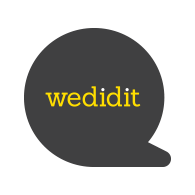 Logo of Wedidit Creative