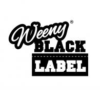 Logo of Weeny Black Label