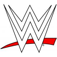 Logo of WWE