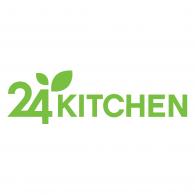 Logo of 24Kitchen