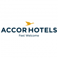 Logo of Accor Hotels