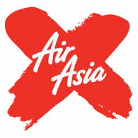 Logo of Air Asia X