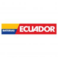 Logo of Baterias Ecuador