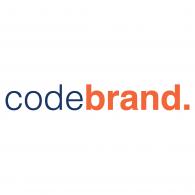 Logo of Codebrand