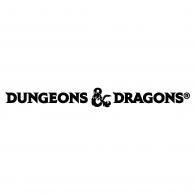 Logo of Dungeons & Dragons