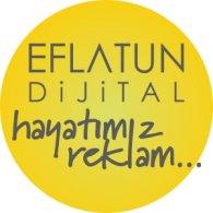 Logo of Eflatun Dijital