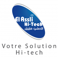 Logo of El Assil