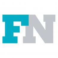Logo of Footwear News