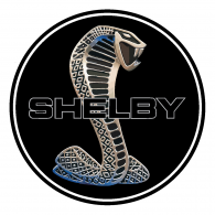 mustang shelby | brands of the world™ | download vector logos and