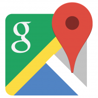 Image result for google maps logo